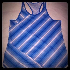 Adidas XL Climalite Shirt-Like New!